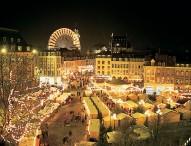 Les plus beaux marchés de Noel de France