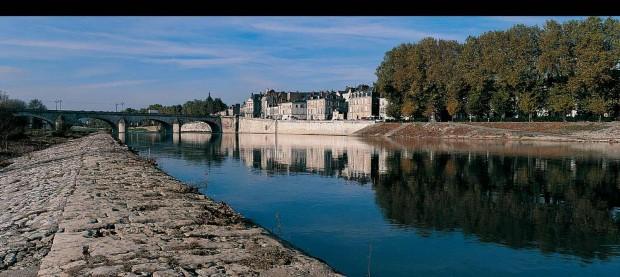 Découvrir la vallée de la Loire #1 : Présentation