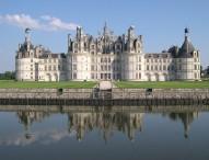 Découvrir la vallée de la Loire #2 : le chateau de Chambord