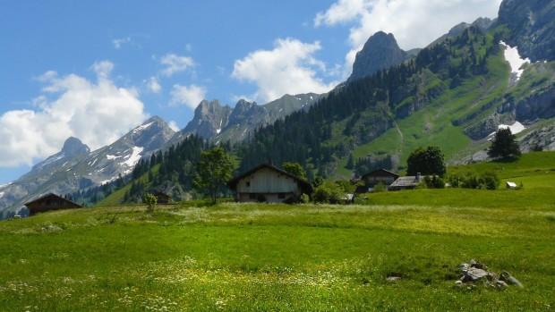 Visiter la Haute-Savoie