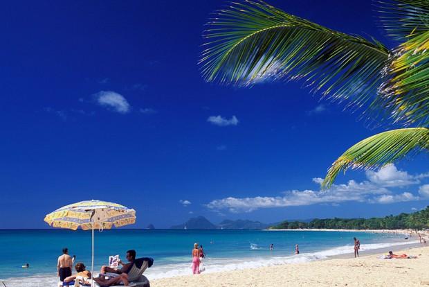 Visiter la Martinique