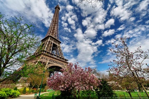 Cet été, découvrez la France