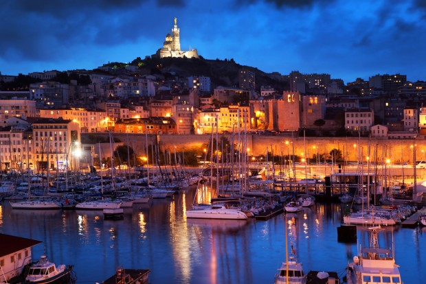 Marseille en un week-end