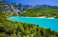 Le Verdon : merveille de France