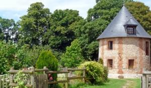 Les gîtes de France, un logement original