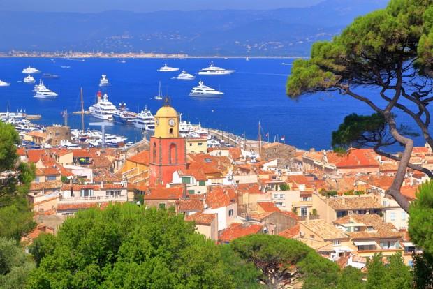 6 villes incontournables de la côte d'Azur
