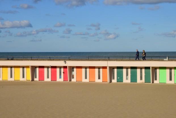 Visiter le Nord-Pas-De-Calais #1: les côtes