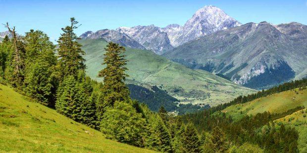 Venez découvrir le GR10: la beauté des Pyrénées