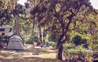 5 régions magnifiques pour faire du camping en France