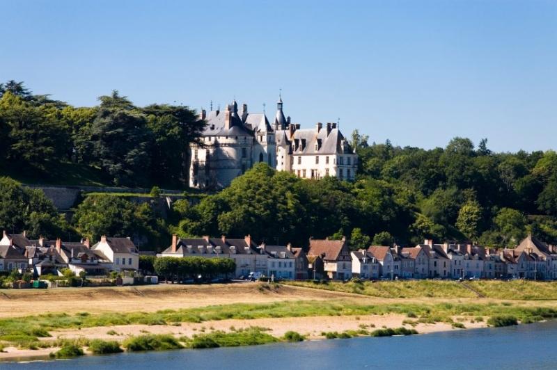 Découvrir la vallée de la Loire - Chateau de Chaumont
