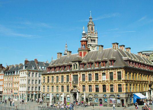 Visiter Lille et sa métropole en 3 jours
