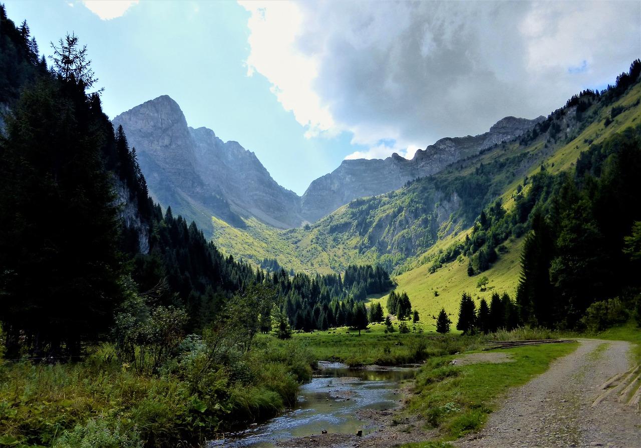 montagne france