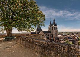 Visiter Blois et ses alentours